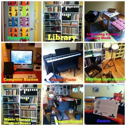 Laura Music Studio