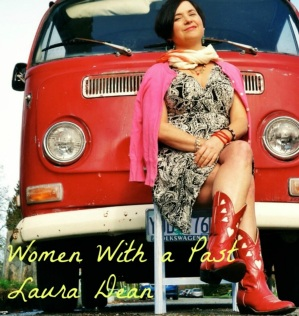 Women with a Past Cover