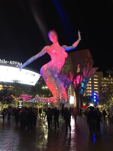 Sparkly Vegas