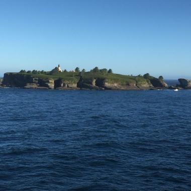 Tatoosh Island